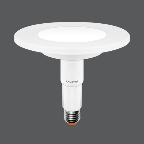 Led fit in downlight long web