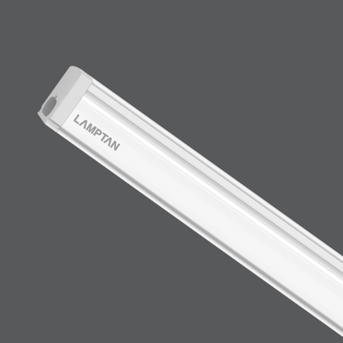 Led super slim web