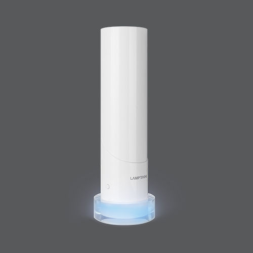 Led table lamp lumier web2