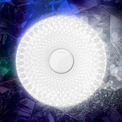 Led multi smart ceiling lamp stellar 60w web2