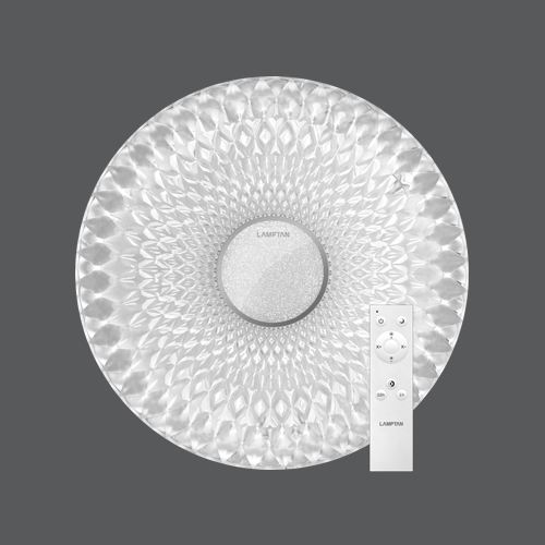 Led multi smart ceiling lamp stellar 60w web1