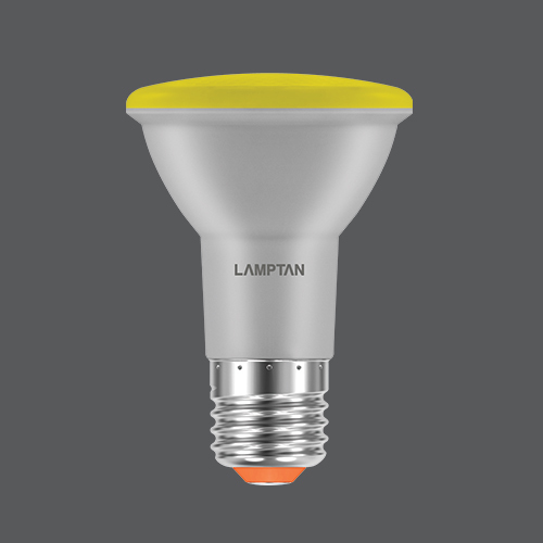 Led par20 colour yellow web4