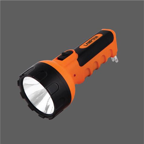 Led flashlight 1w web