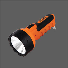 Led flashlight 1w web