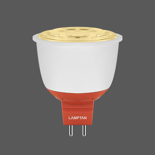Led mr16 dimmable 7w ww web