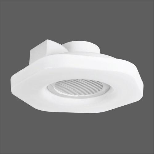 Ventilation fan octagonal 32w dl web