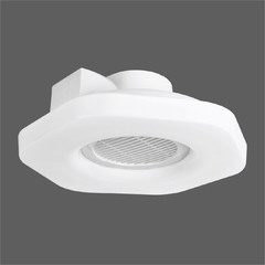 Ventilation fan octagonal 32w dl web