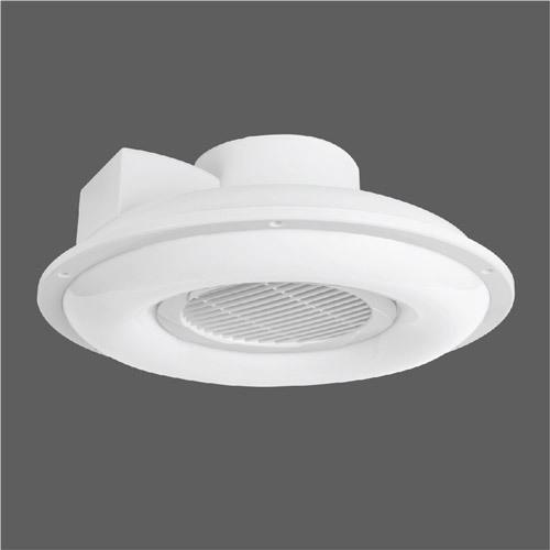 Ventilation fan circular mound 32w dl web