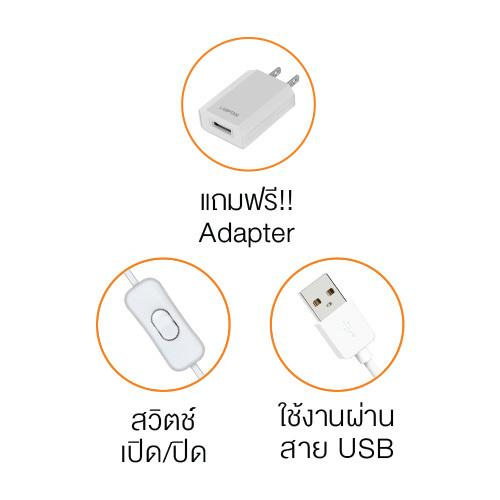 Led table lamp clip web7