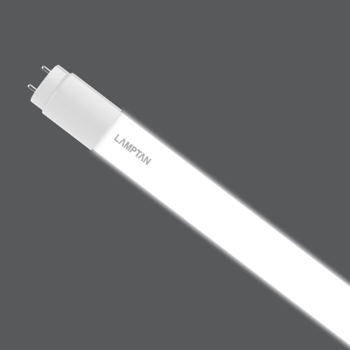 Led tube t8 light sensor 18w dl web