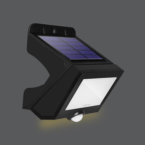 Led solar twist front on web10