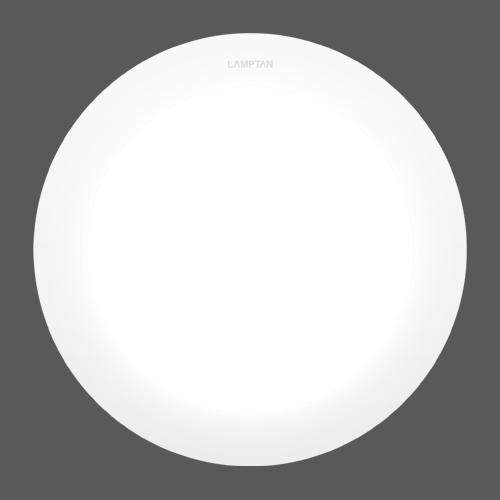 Led downlight ultra slim circle front dl web
