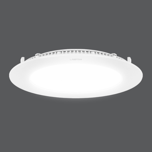 Led downlight ultra slim circle per dl web