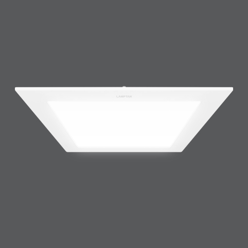 Led downlight ultra slim square per dl web