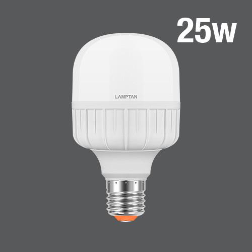 Led high watt t bulb bright 25w web 01