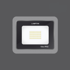 Led floodlight tank 10 front web