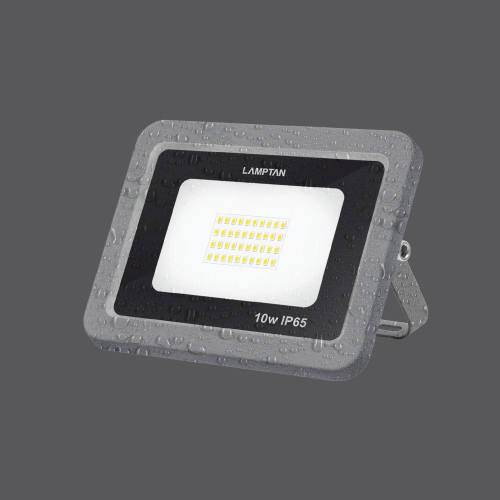 Led floodlight tank 10w rain web 02