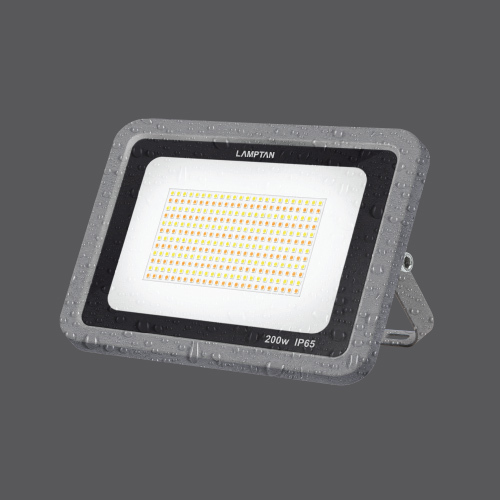 Led floodlight colour switch tank 200w front web02