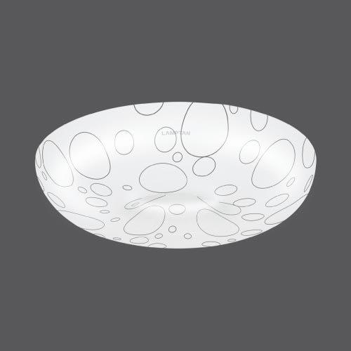 Led ceiling lamp bubble 24w web02