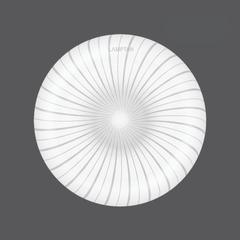 Led ceiling lamp windy 18w web