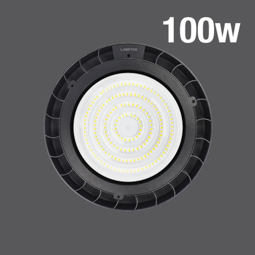 Led highbay ufo front 100w web 01