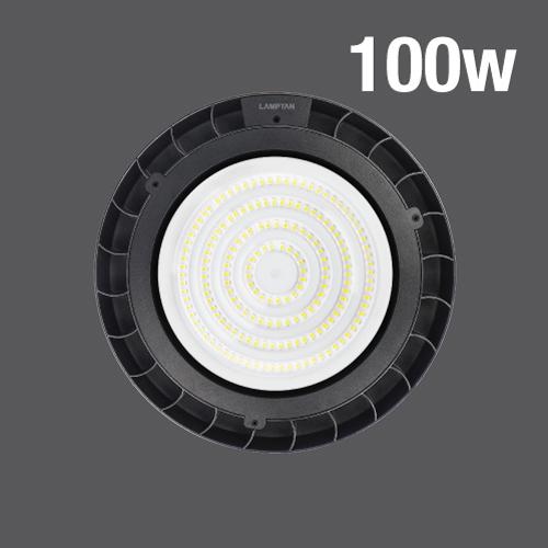 Led highbay ufo front 100w web 01
