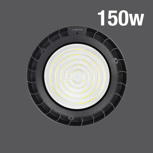 Led highbay ufo front 150w web