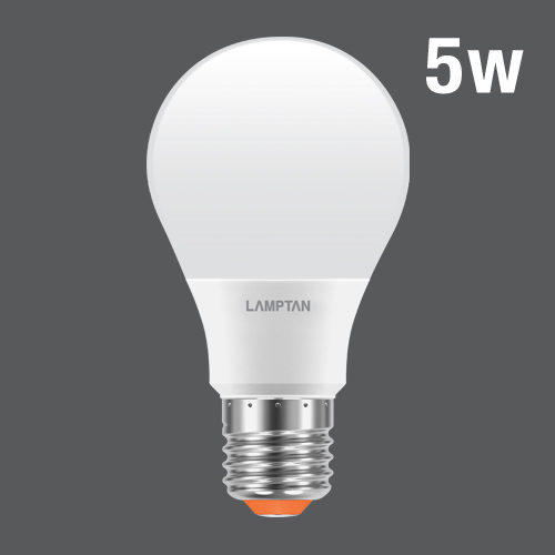 Led bulb smart save 5w dl web01