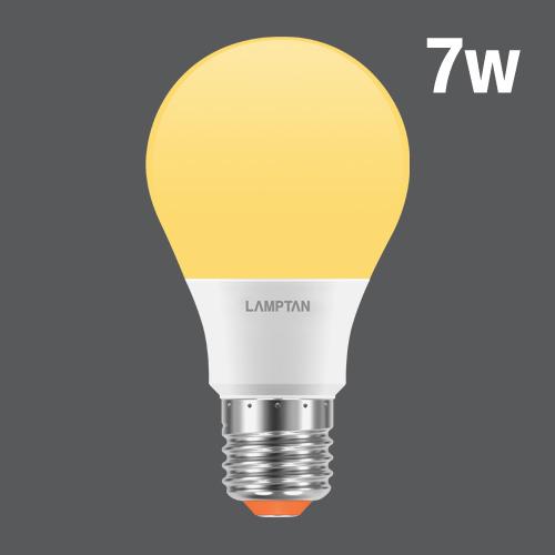Led bulb smart save 7w ww web04
