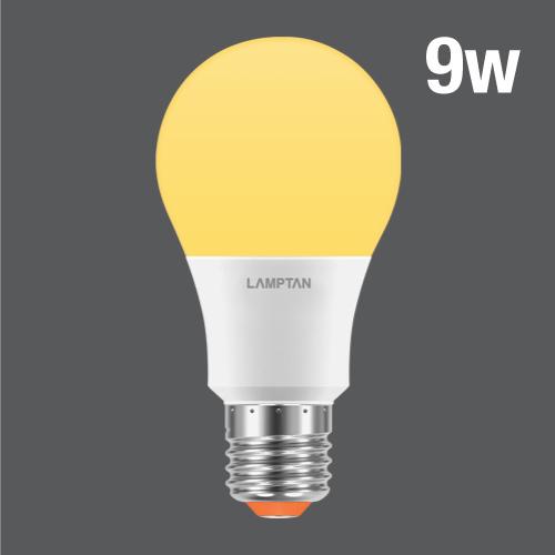 Led bulb smart save 9w ww web06