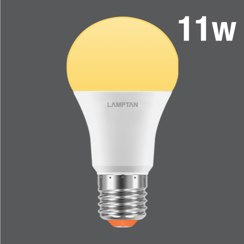 Led bulb smart save 11w ww web08