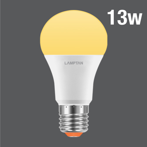 Led bulb smart save 13w ww web10