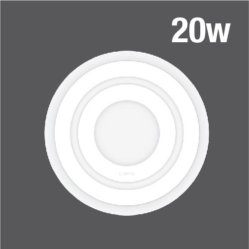 Led cl ripple circle web01