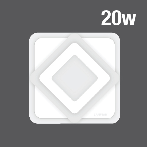 Led cl ripple square web01