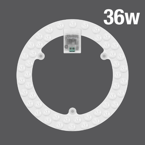 Led lens module 36w web4