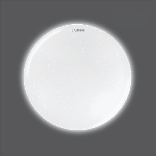 Led ceiling lamp moon colour switch web 01