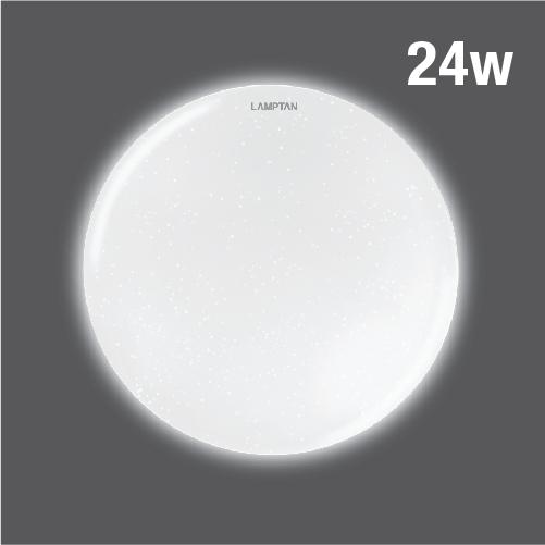 Led ceiling lamp moon colour switch web 1