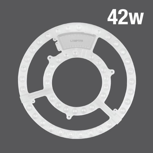 Led lens module 42w web5