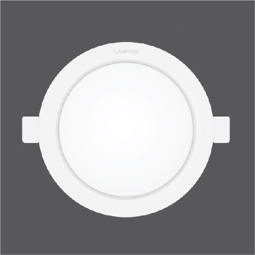 Led downlight emit circle web1