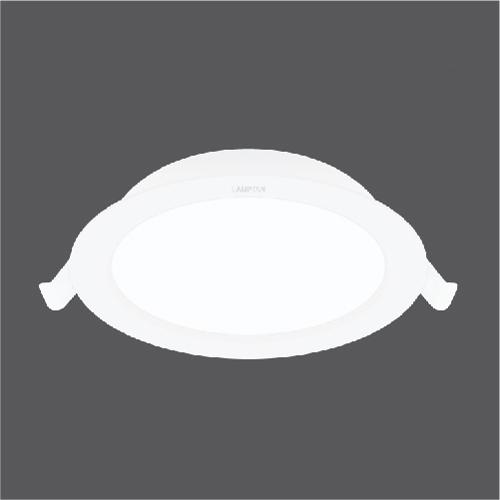 Led downlight emit circle web2
