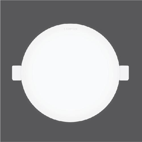Led downlight emit circle web3