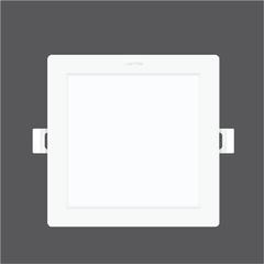 Led downlight emit square web1
