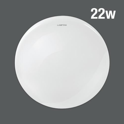 Led ceiling light moon web2