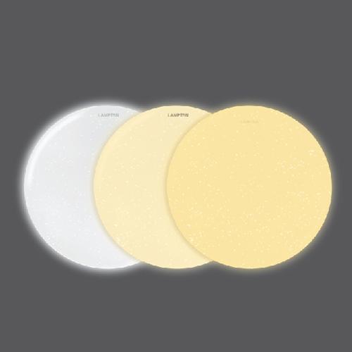 Ceiling lamp colour choice select 26w web 1