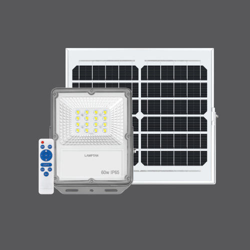 Solar floodlight ss solid web01