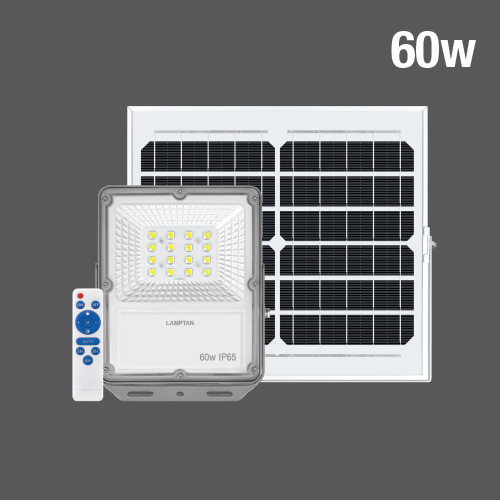 Solar floodlight ss solid web03