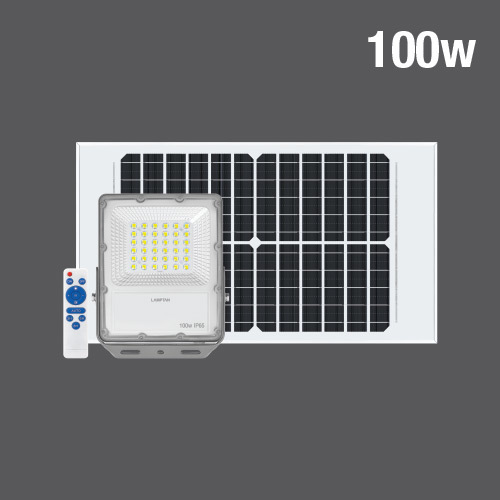 Solar floodlight ss solid web04
