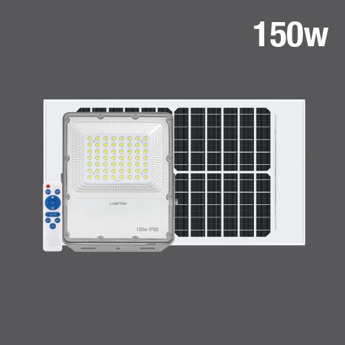 Solar floodlight ss solid web05