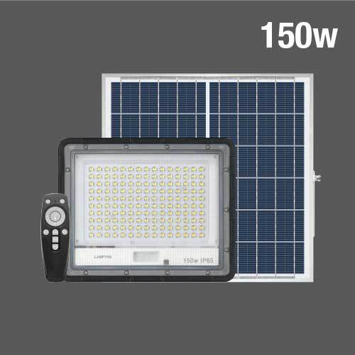 Solar floodlight ss strong web03