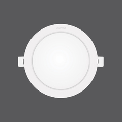 Downlight colour switch decide circle web